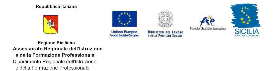 Corsi ots a finanziamento pubblico cedifop for Pti regione sicilia