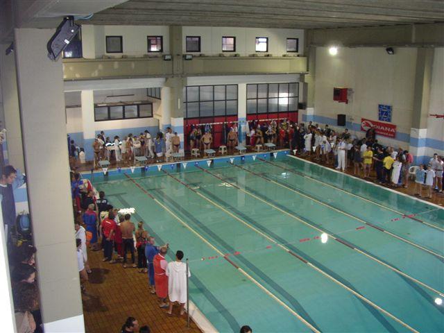 la piscina hydra